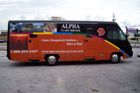 Houston Commercial Vehicle Graphics - Alpha RV