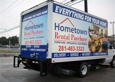hometown-rental